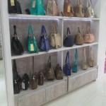 Expositor de bolsas